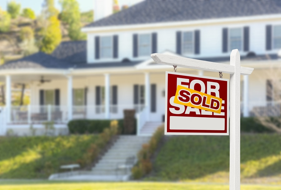 Selling your expired home